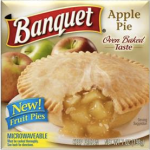 Banquet launches Fruit Pies