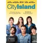 City Island DVD