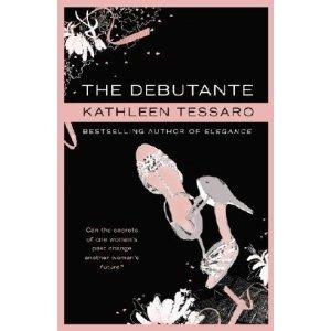 The Debutante book