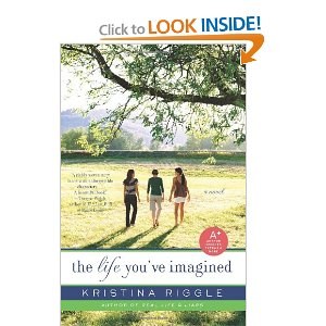 The Life You've Imagined Book