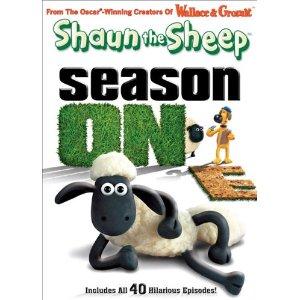 Shaun the Sheep Season One