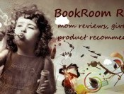 bookroom reviews header