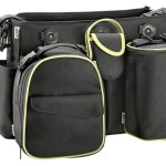 clic it smart diaper bag system