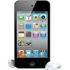 Or Maybe a new IPOD