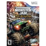 Monster Jam: Path of Destruction Wii Game Giveaway