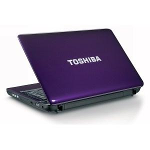 Toshiba Satellite L LD S