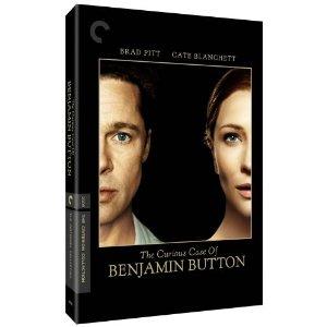 Curious Case of Benjamin Button Special Edition DVD