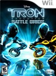 Tron Evolution Battle Grids Wii Game