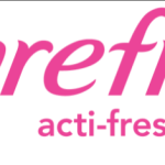 Carefree Acti-Fresh Protection(Giveaway)