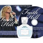 Tim McGraw and Faith Hill Limited-Edition Fragrance DVD Sets