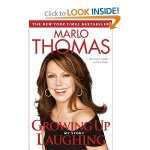 Growing Up Laughing book review