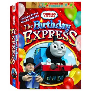 Thomas and Friends The Birthday Express