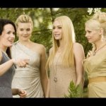 Breaking Dawn movie bridesmaids
