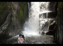 Breaking Dawn movie sex waterfall