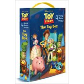 The Toy Box Toy Story