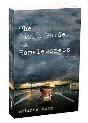 girls guide to homelessness
