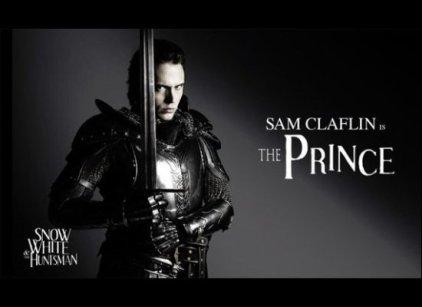Snow white Sam