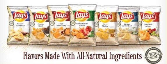 FritoLayRegionalFlavors