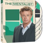 The Mentalist: The Complete Third Season Coming Soon to DVD
