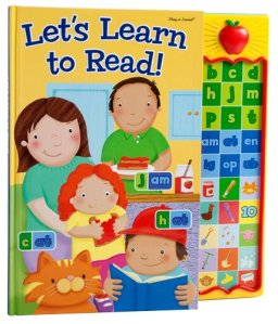 storyreader learntoread
