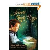 Secrets of the Magic Ring book