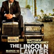 The Lincoln Lawyer Movie Poster