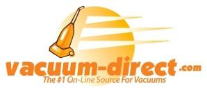 Vacuum Direct logo