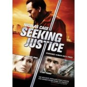 Seeking Justice DVD