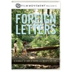 Foreign Letters DVD