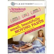 Small, Beautifully Moving Parts DVD
