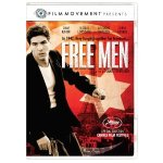 Free Men DVD Review