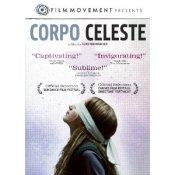 Corpo Celeste DVD