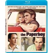 The Paperboy Blu ray