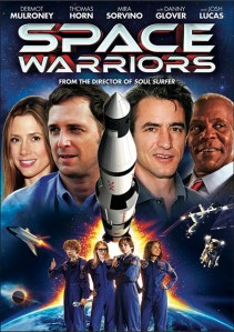 Space Warriors movie