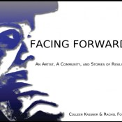 forward facing book