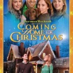 Coming Home For Christmas DVD Giveaway