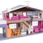Tips for Cleaning and Maintaining Your Dollhouse Furniture