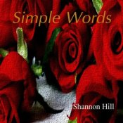 Simple Words by Shannon Hill