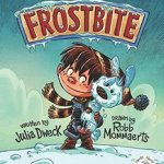 Frostbite by Julia Dweck