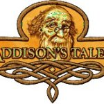 Addison's Tale's; Fantastical stories by C.E. Addison