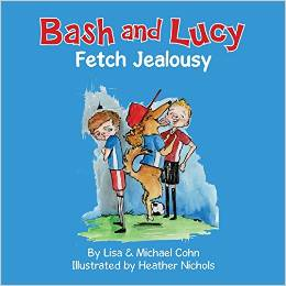 Bash and Lucy