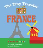 The Tiny Traveler France