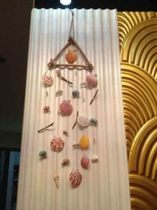 The Choice Wind Chime