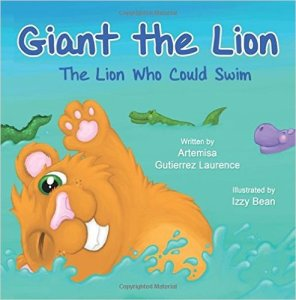 giant the lion