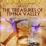 Yaakov and the Treasures of Timna Valley (Peretz Family Adventures) (Volume 2)