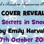 Christmas Secrets in Snowflake Cove- COVER REVEAL-