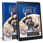 My Bible Culture, The premier Bible-based education company