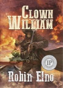 Clown William by Robin Elno
