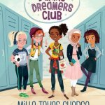 Milla Takes Charge (Daring Dreamers Club #1)