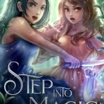 Step into Magic  (Portals to Whyland Book 1) by Day Leitao